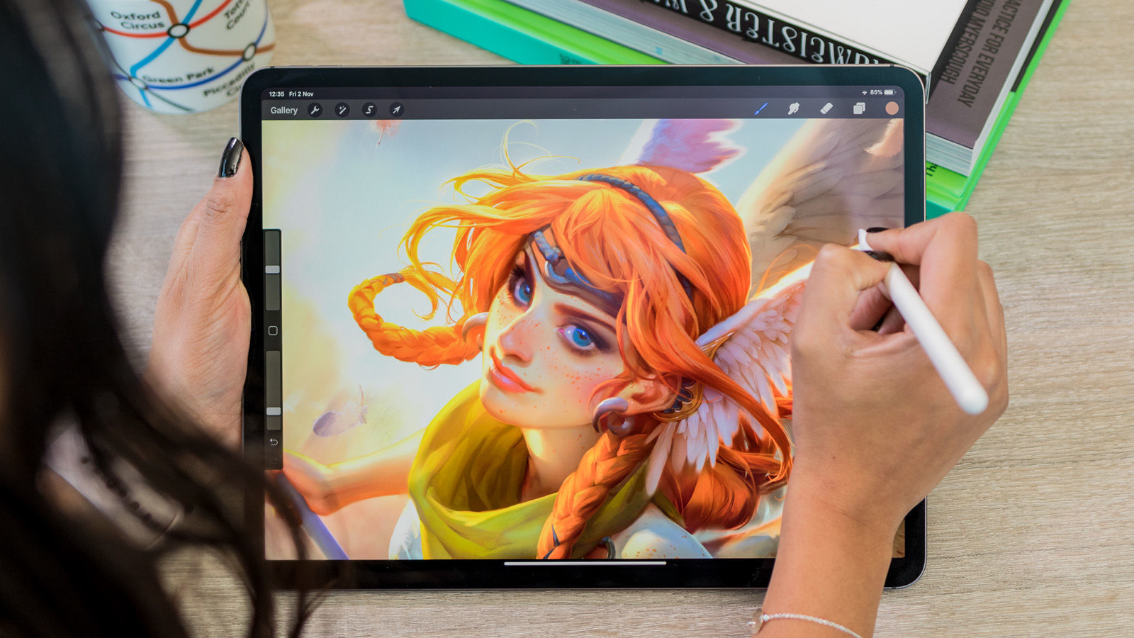 ipad_pro_2019_best_table_for_art_and_design